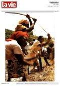 LE VIOL ARME DE GUERRE - Caritas - Page 3