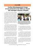 Bulletin Version finale - Caritas Goma - Page 4