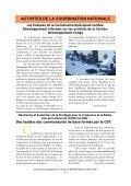Bulletin Version finale - Caritas Goma - Page 6