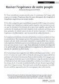 de Caritas Congo Asbl - caritasdev.cd - Page 3