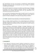 télécharger la Déclaration finale - Caritas - Page 2
