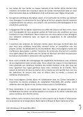 télécharger la Déclaration finale - Caritas - Page 4