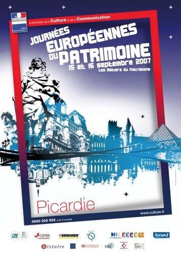 Comité Régional Tourisme de Picardie