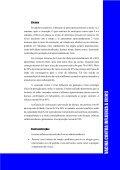 Informe Técnico - Centro de Vigilância Epidemiológica - Governo do ... - Page 7