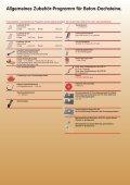 Allgemeines Zubehör und Dachschmuck für Beton ... - Nelskamp - Seite 2