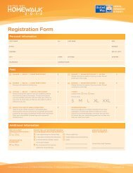 Registration Form - United Way of Greater Los Angeles