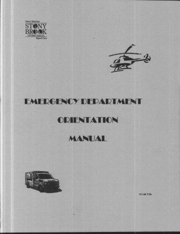 Emergency Department Orientation Manual.pdf