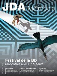 Festival de la BD - Amiens