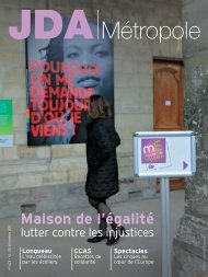 La vie - Amiens
