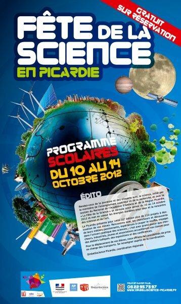 la science… - Amiens