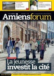 La jeunesse - Amiens