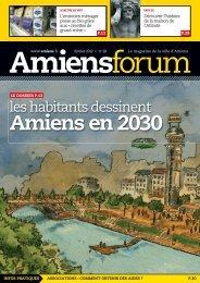 Amiens en 2030