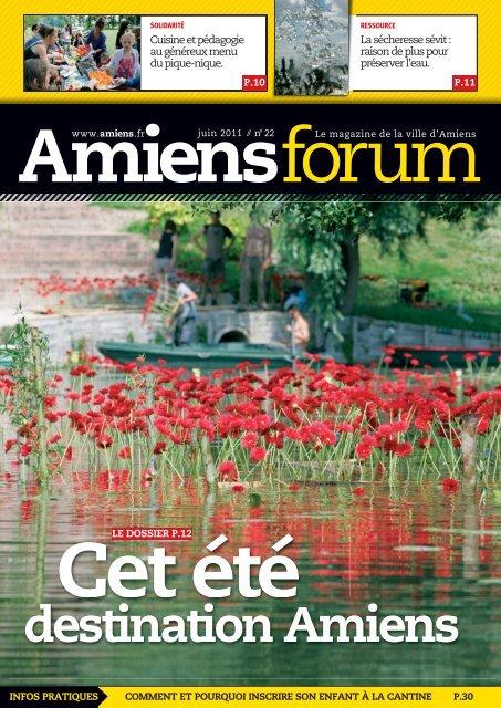 n° 22 - Amiens