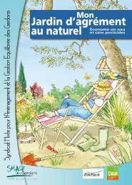 au naturel - Le GRAINE LR