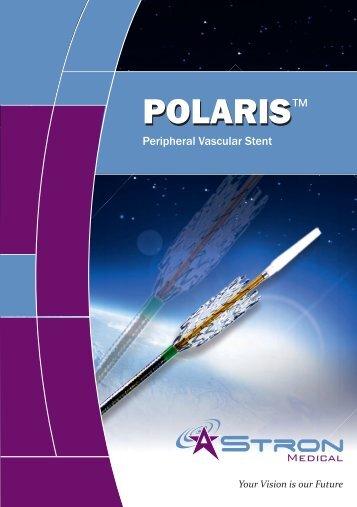POLARIS™ - Stron Medical