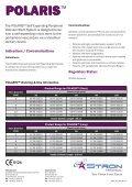 POLARIS™ - Stron Medical - Page 3