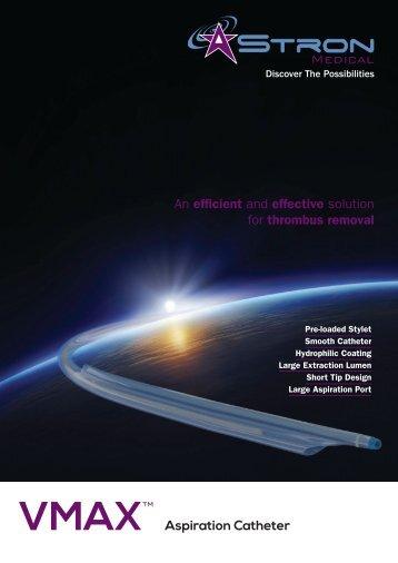 VMAX™ - Stron Medical
