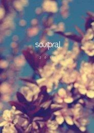 Catálogo Sovipral 2015