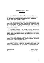 Ce document est disponible en version pdf - Athénée Fernand Blum