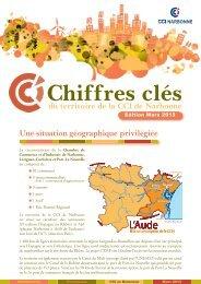 pdf 2,12Mo - (CCI) de Narbonne, Lézignan-Corbières et Port la ...