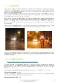 A vélo, voir et être vu, c'est vital - APiCy - Page 3
