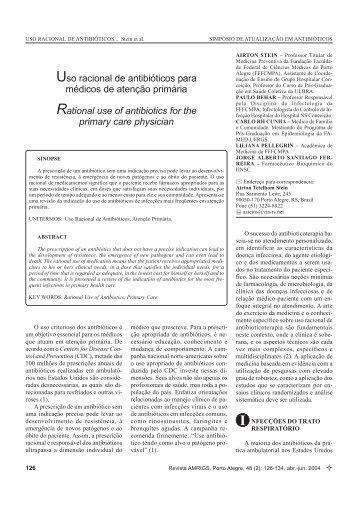 Uso racional de antibióticos.pmd
