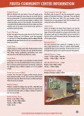 SPRing/SUMMER ActivitiES gUidE - City of Fruita - Page 5