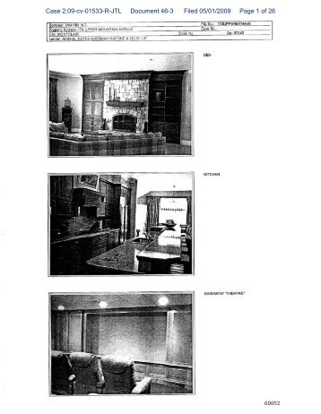 Case 2:09-cv-01533-R-JTL Document 46-3 Filed 05/01/2009 Page ...