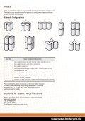 Cylindrical Nickel Cadmium (NiCd) - Yuasa - Page 3