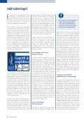 rücken Signale - Aktion Gesunder Rücken eV - Seite 6