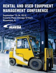 September 13-14, 2012 Crowne Plaza Chicago o'Hare Rosemont, il