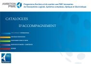 Accompagnement - Systematic