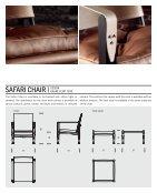 THE SAFARI CHAIR - Page 7
