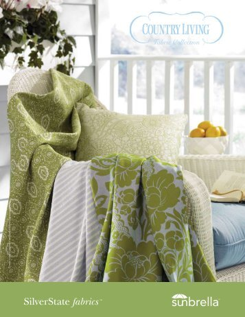 Fabric Collection - Silver State Inc.