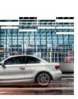 DAS BMW 1er COUPÉ. - BMW Nefzger - Seite 7
