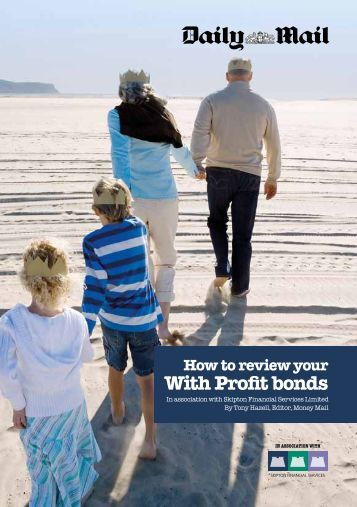 review your with Profit Bonds - Daily Mail