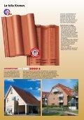 Programme des tuiles béton : Tuile Kronen - Nelskamp - Page 2