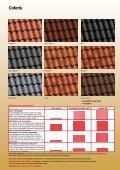 Programme des tuiles béton : Tuile Kronen - Nelskamp - Page 3