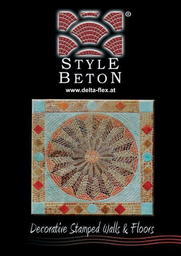Style Beton