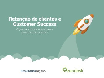 Retenção de clientes e Customer Success