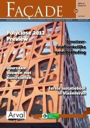 Polyclose 2012 Preview - Magazines Construction