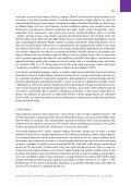 Percepcia sieťovania miest ako nástroja zvýšenia ich ... - Page 5