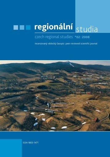 Vývoj regionálnych disparít začiatkom 21. storočia na slovensku vo ...