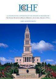 GWMM - George Washington Masonic Memorial