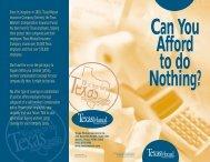 51000-276-0302 Non-subscriber - Texas Mutual Insurance Company