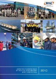 MITAC Report 2010.indd