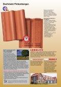 Program dachówek betonowych: Dachówka Finkenberger - Nelskamp - Page 2