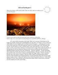 2. Life on Earth part 1.pdf