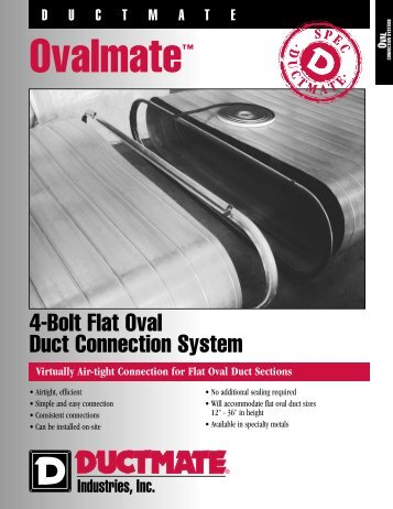 Ovalmate - Allstate Insulation