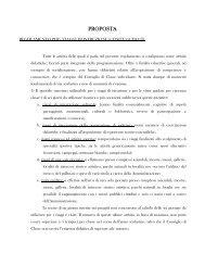 REGOLAMENTO PER i VIAGGI DI ISTRUZIONE E ... - ITIS E. Divini